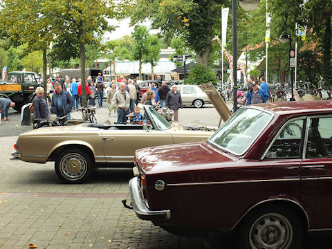 Emmen on wheels 2015