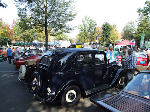 Emmen on wheels 2011