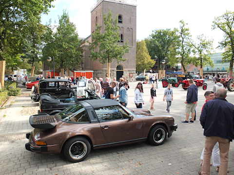 Emmen on wheels 2014